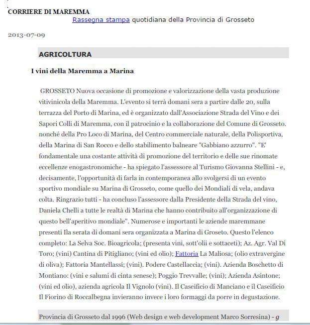 corriere-di-maremma-luglio-2013