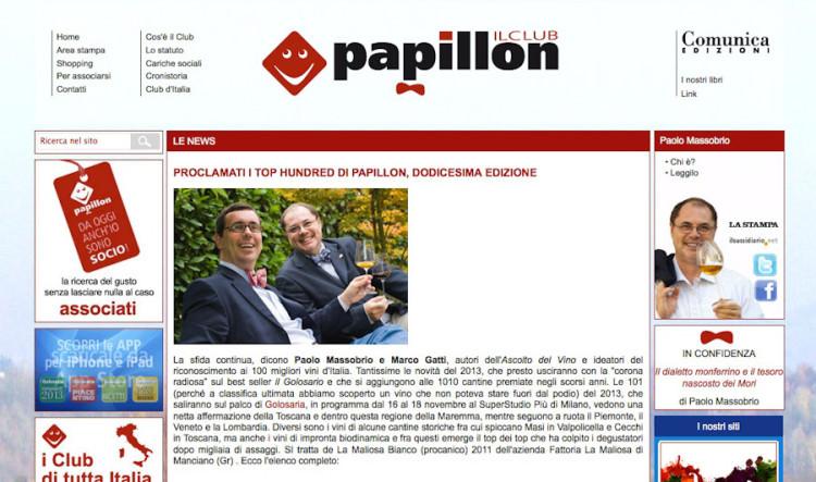 papillon-2013