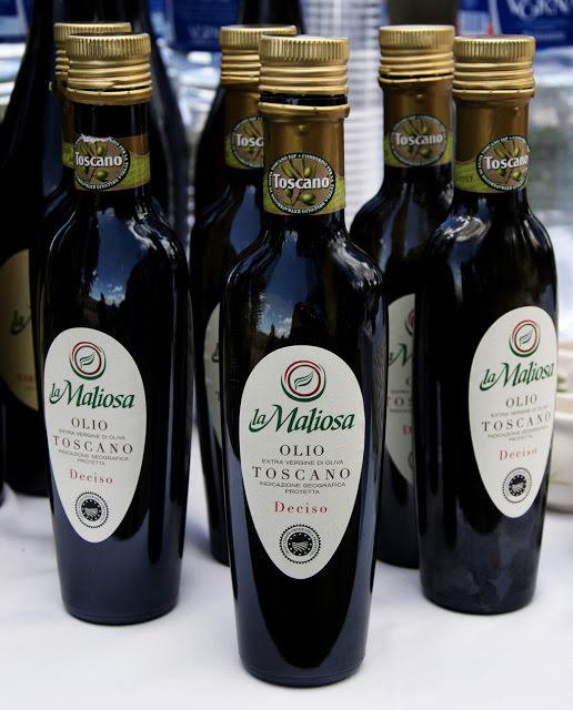 Olio Toscano La Maliosa