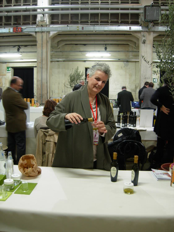 Associazione Italiana Sommelier degustazione