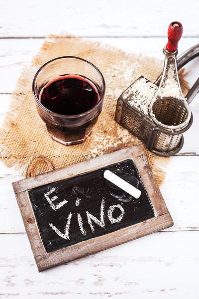 Vino naturale La Maliosa - Sud Italia