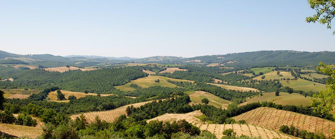 La Maremma Toscana